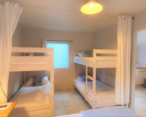 cabin 4 family with bunks (4)